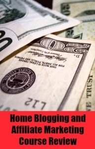 pajama affiliates home blogging and affiliate marketing course review