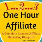 Erica Stone's 1…2…3 One Hour Affiliate Review