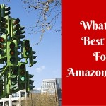What Is The Best Traffic For An Amazon Affiliate